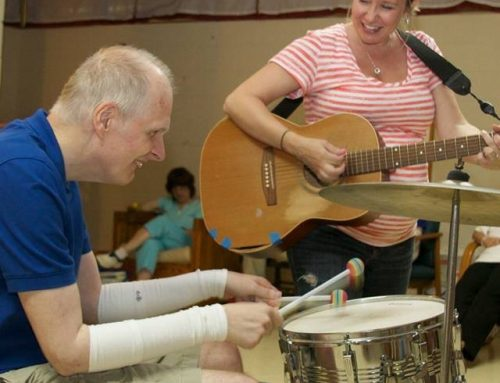 Music Therapy and Hospice