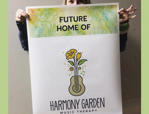 {Contest} #huntforharmonygarden $100 giveaway!