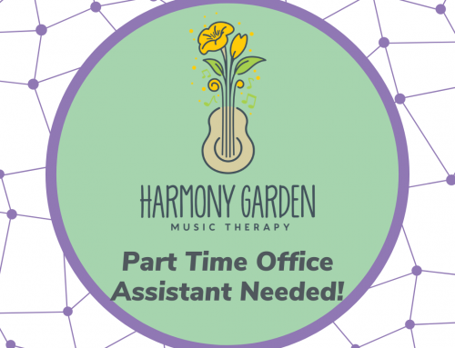 Part Time Office Assistant Needed