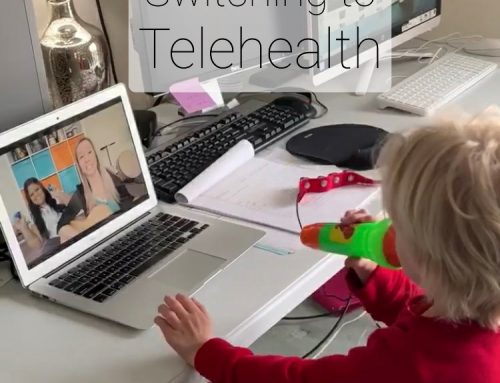 Harmony Garden is Switching to Telehealth!