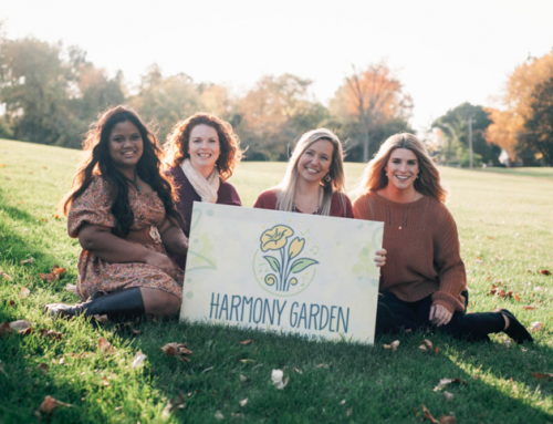 Harmony Garden Is Thankful for Your Support in 2020