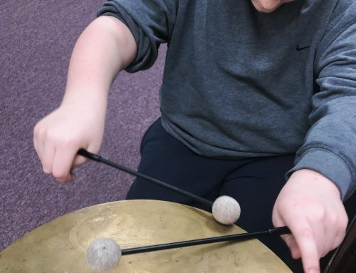 Summer 2021 Music Therapy Camps!