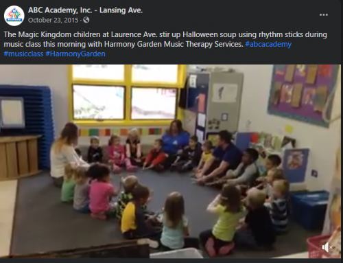Facility Highlights…ABC Academy