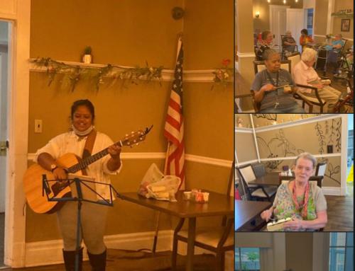 Facility Highlights…Jackson Friendly Home